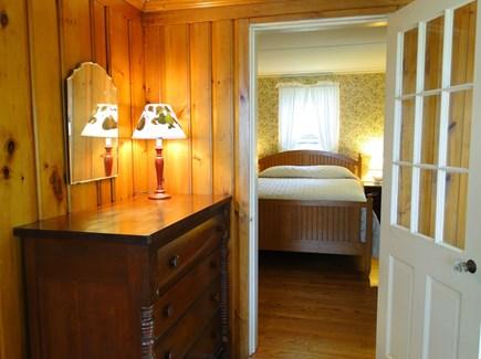 Orleans Cape Cod vacation rental - Sun room adjacent to queen bedroom