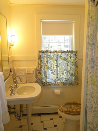 Orleans Cape Cod vacation rental - Bathroom with shower