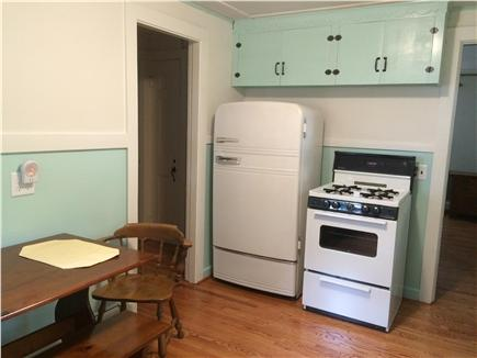 Orleans Cape Cod vacation rental - Kitchen