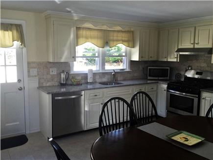West Dennis Cape Cod vacation rental - Fully stocked kitchen