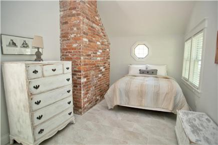 West Yarmouth Cape Cod vacation rental - Master bedroom #1 with queen bed