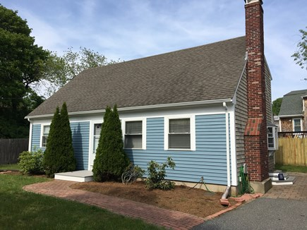 Hyannis Cape Cod vacation rental - Cape Style Beach Home