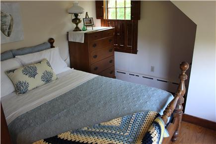 Provincetown Cape Cod vacation rental - Bedroom 5 - Full Bed