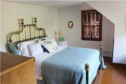 Provincetown Cape Cod vacation rental - Bedroom 2 - Queen bed