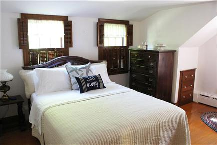 Provincetown Cape Cod vacation rental - Bedroom 3 - Queen bed