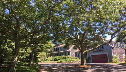 Provincetown Cape Cod vacation rental - Perfect for family gatherings on lush acre lot private cul-de-sac