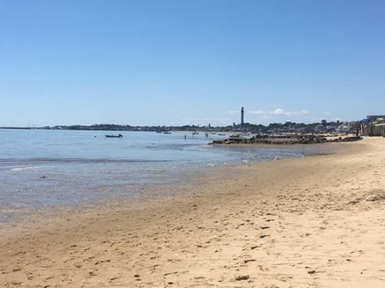 Provincetown Cape Cod vacation rental - Easy access to Harbor Beaches at St. Mary's - 10 min walk