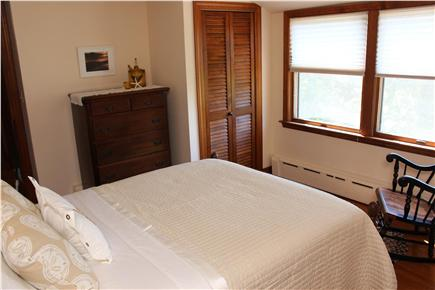 Provincetown Cape Cod vacation rental - Bedroom 4 - Full Bed
