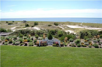 Harwich Port Cape Cod vacation rental - Over 100' Private Beach - View Nantucket Sound