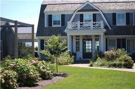 Harwich Port Cape Cod vacation rental - Main house with four bedrooms ,Office, Dining & Living