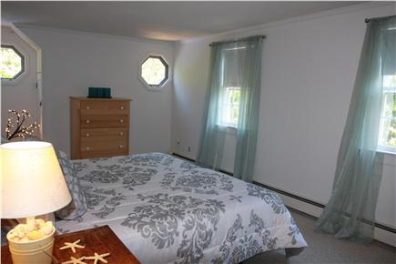 Chatham Cape Cod vacation rental - Other view of master bedroom