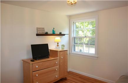 Chatham Cape Cod vacation rental - Bedroom 3 view 2