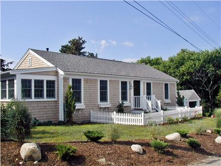 East Dennis Cape Cod vacation rental - Beautiful Beach Cottage