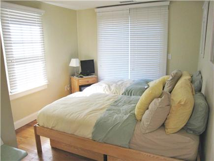 East Dennis Cape Cod vacation rental - One of three bedrooms