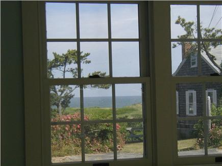 East Dennis Cape Cod vacation rental - View from the Nook