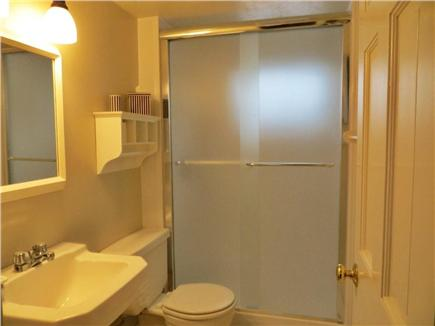 Orleans Cape Cod vacation rental - Remodeled bathroom