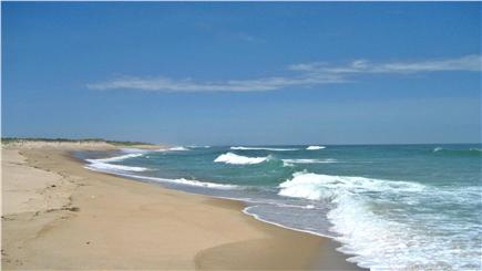 Orleans Cape Cod vacation rental - Beautiful Nauset beach only 2 miles away