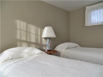 Orleans Cape Cod vacation rental - Twin beds may be joined together to make one king sized bed