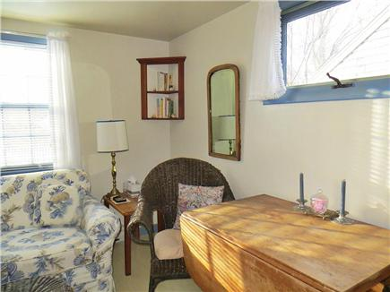 Orleans Cape Cod vacation rental - Dining area of kitchen room