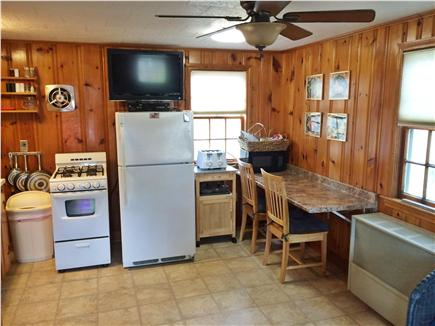 Dennisport Cape Cod vacation rental - Everything you need is here.