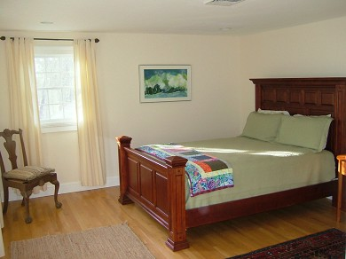 Chatham Cape Cod vacation rental - Large master bedrooms