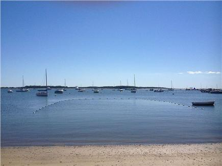 West Yarmouth Cape Cod vacation rental - Private association beach just 3/10's mile away