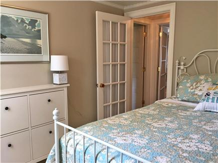 Yarmouthport Cape Cod vacation rental - Queen sized bedroom