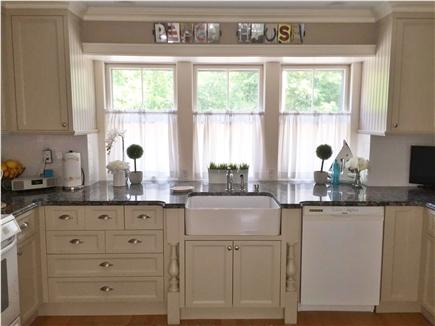 Yarmouthport Cape Cod vacation rental - Kitchen with all essentials