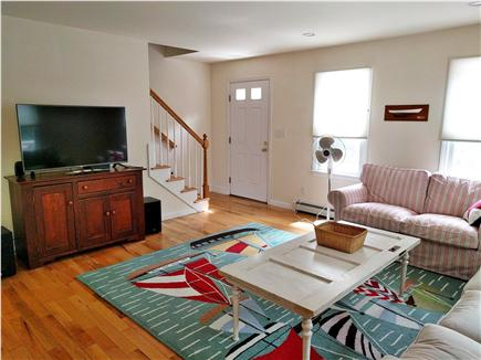 Eastham Cape Cod vacation rental - Large screen TV