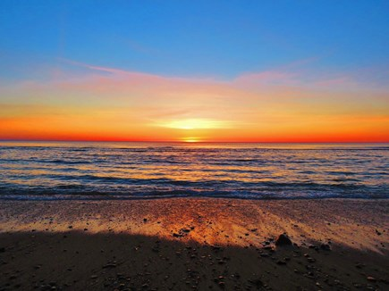 Eastham Cape Cod vacation rental - One of our many gorgeous beaches!