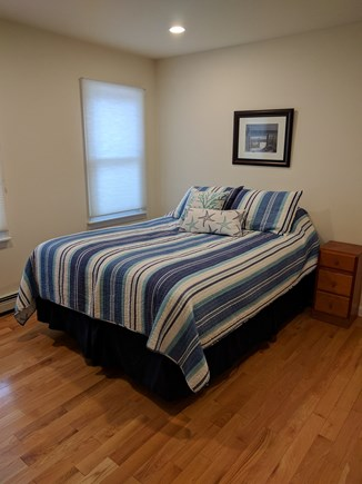 Eastham Cape Cod vacation rental - First floor bedroom with Queen size bed