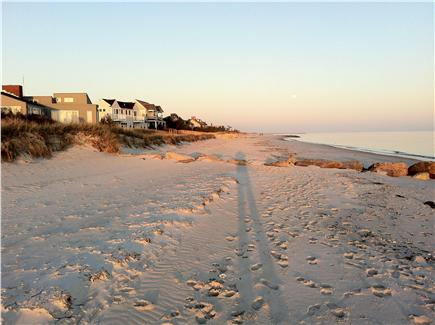West Yarmouth Cape Cod vacation rental - White Gate Beach
