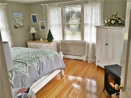 West Yarmouth Cape Cod vacation rental - Master Queen Bedroom, Main floor