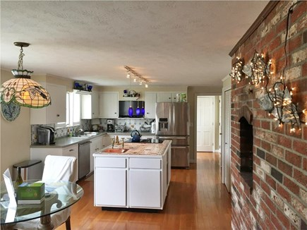 West Yarmouth Cape Cod vacation rental - Gourmet kitchen