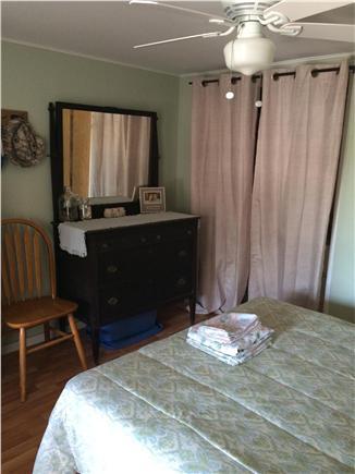 Wellfleet Cape Cod vacation rental - Bedroom with queen size bed