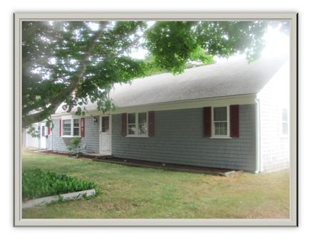 South Yarmouth Cape Cod vacation rental - Welcome to our home!