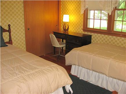 South Yarmouth Cape Cod vacation rental - Twins Bedroom
