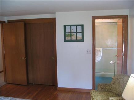 South Yarmouth Cape Cod vacation rental - Master Bedroom with private en suite full bath