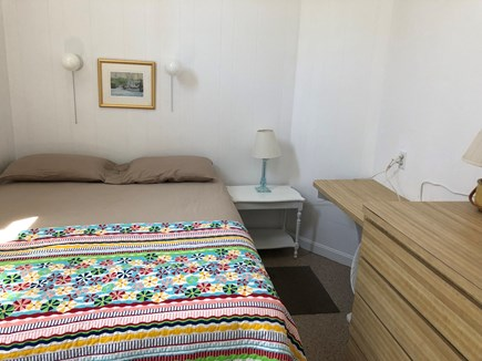 East Brewster Cape Cod vacation rental - Queen bedroom