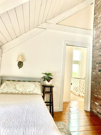 Orleans Cape Cod vacation rental - Upstairs Twin Size Bed