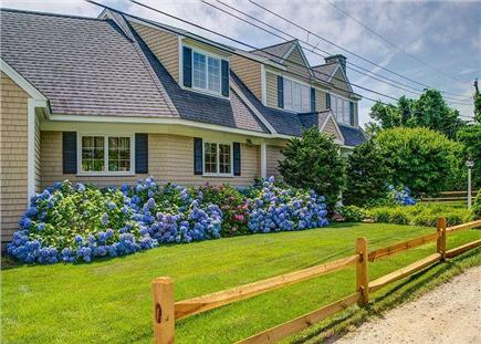 Barnstable Cape Cod vacation rental - Welcome home!