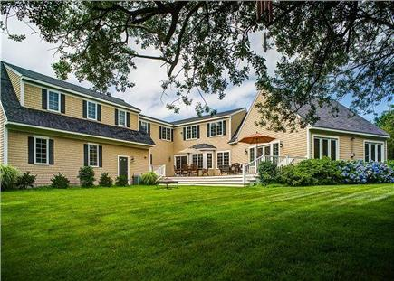 Barnstable Cape Cod vacation rental - This home is stunning, both inside and out.