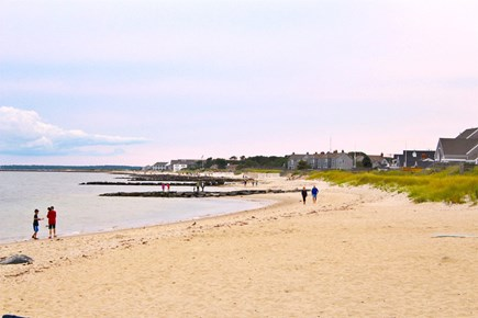Yarmouth Cape Cod vacation rental - Beach