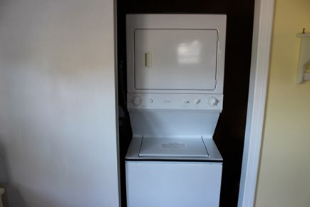 Yarmouth Cape Cod vacation rental - Washer/Dryer