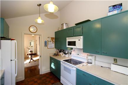 Chatham Cape Cod vacation rental - Plenty of elbow room for making dinner!