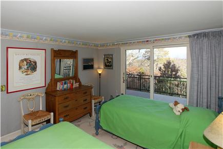 Chatham Cape Cod vacation rental - Two twin beds in the 3rd bedroom.