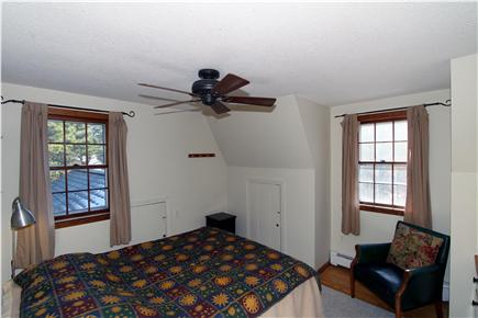 Eastham Cape Cod vacation rental - Unwind in privacy in this cozy fourth bedroom.