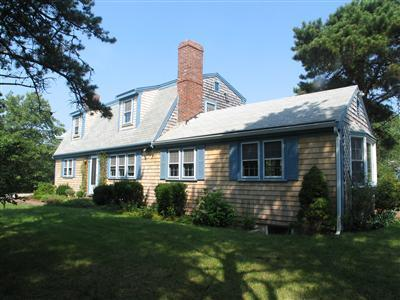 Eastham Cape Cod vacation rental - This home is full of New England charm inside and out.