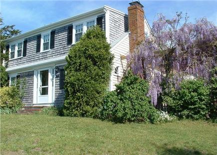 Chatham Cape Cod vacation rental - A quaint and spacious getaway one mile from the beach.