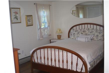 Eastham Cape Cod vacation rental - Queen Bedroom Second Floor